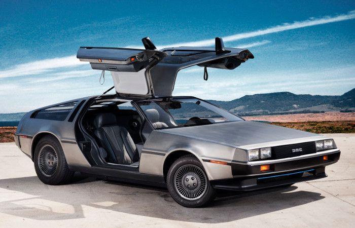 Confirmadísimo: el famoso DeLorean volverá a salir a la venta a partir de 2017