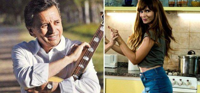 Palito y Griselda comparten las grabaciones de educando a Nina