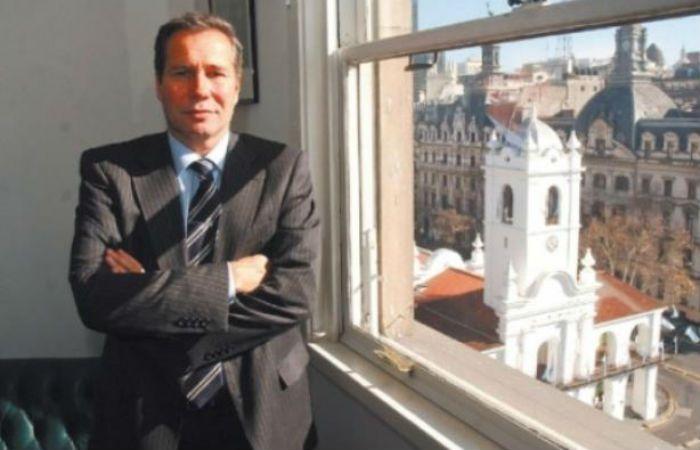 El fiscal Alberto Nisman apareció muerto en