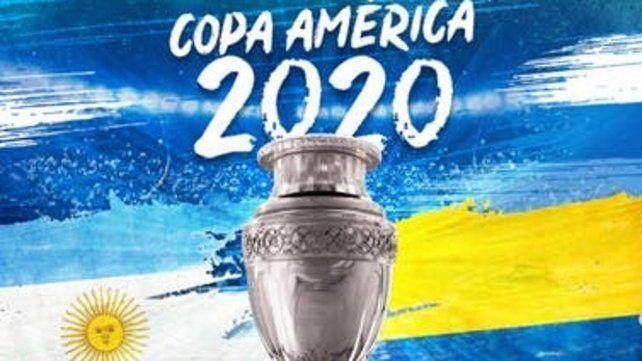 Igual. Argentina y Colombia seguirán siendo las sedes de la Copa América. En Buenos Aires se jugará el partido inaugural.