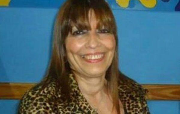 Desaparición misteriosa. Graciela Quiroga fue vista por última vez el 23 de febrero del 2014