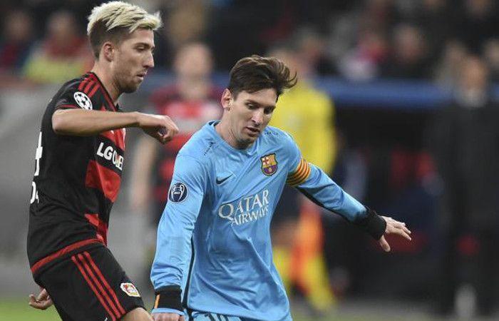 Un periodista fue suspendido por haberse dormido durante un partido de Barcelona