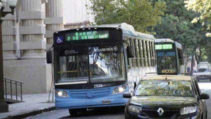 El transporte urbano de pasajeros se enfrenta a un nuevo conflicto.