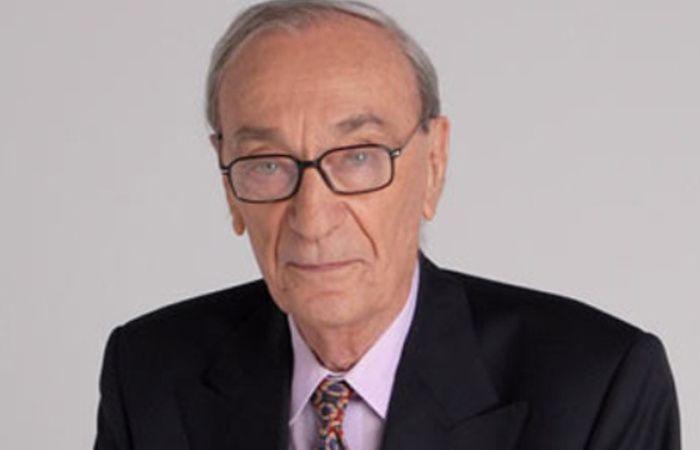 Falleció Antonio Carrizo, personaje clave de la radiofonía argentina