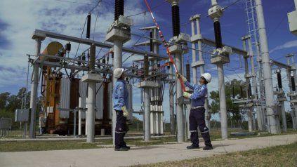EPE. La evaluación se realizó con mediciones y maniobras de 69 estaciones transformadoras AT/MT.
