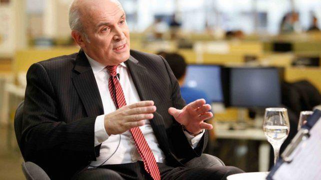La Justicia autorizó la candidatura presidencial de José Luis Espert