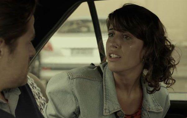 Dal Molin llegará hoy a la pantalla internacional del canal NatGeo a raíz de su participación la serie Arrepentidos.