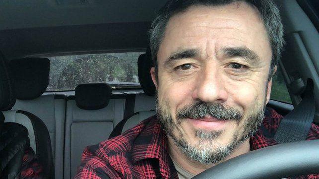 Pablo Granados subió un polémico y original video.