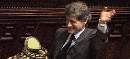El alcalde electo de Roma propone eliminar a vagabundos y armar a policías de tránsito