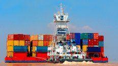 En los primeros nueve meses del año el intercambio comercial fue superavitario en 11.562 millones de dólares.