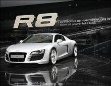 Boom de autos vip: ahora venden en Rosario un Audi de 770.000 pesos