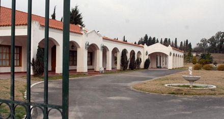 Un cementerio privado de Victoria será expropiado y cedido al municipio