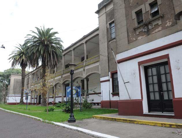 La señalización tendrá lugar esta tarde en el edificio de Lamadrid entre Ayacucho y Leiva.