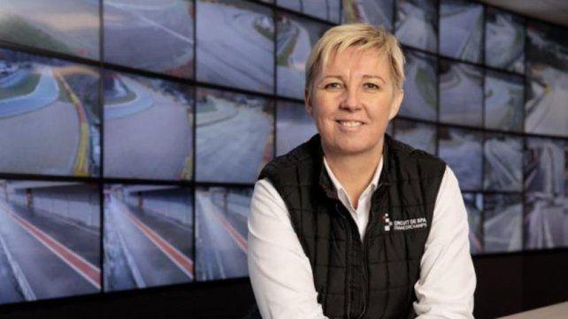 La directora de un circuito de Fórmula Uno fue asesinada a balazos en su casa