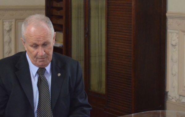 El ministro Raúl Lamberto habló de avanzar sobre las cadenas de los proxenetas.