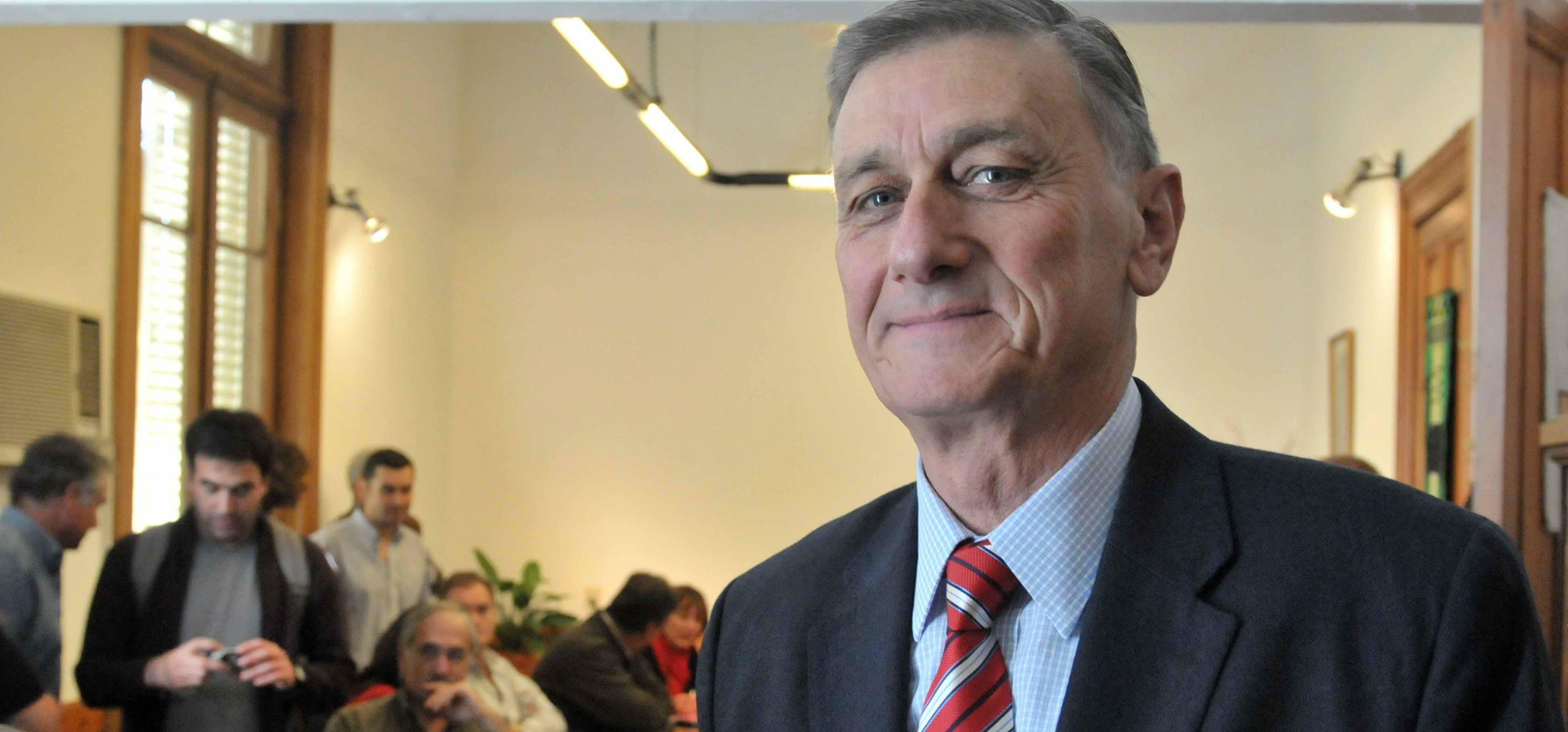 El abogado de Díaz Bessone lo había mencionado al ex gobernador en su alegato al hablar de la complicidad de civiles.