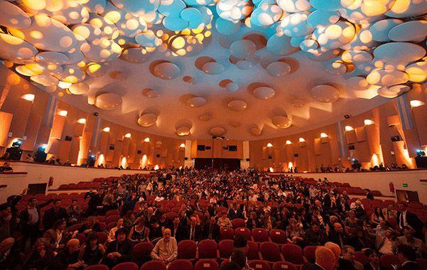 De primera. El festival marplatense es el único encuentro de cine internacional clase A de Latinoamérica.