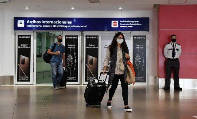 Desde este sábado serán 1.700 los argentinos que puedan ingresar al país desde el exterior.