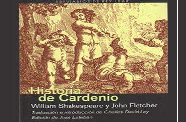 Adjudican a Shakespeare una obra teatral de 1727