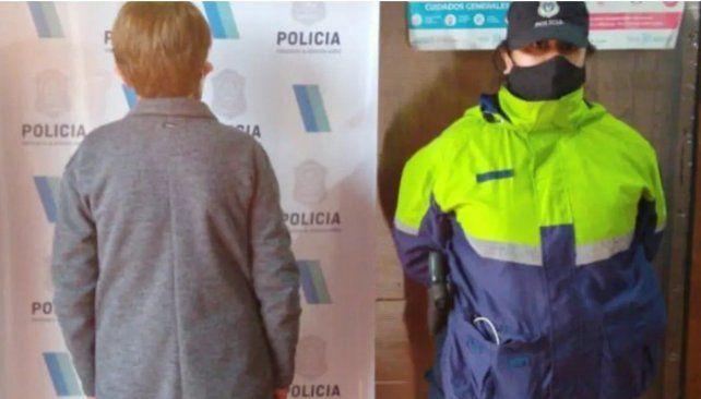 Una mujer fue detenida por asesinar con un palo de amasar a una anciana para robarle 100 mil pesos