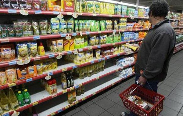 Leve caída del índice de precios al consumidor en el territorio de Santa Fe