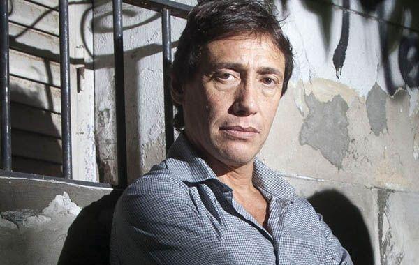 El actor forma parte de la lista presentada por el Frente Renovador