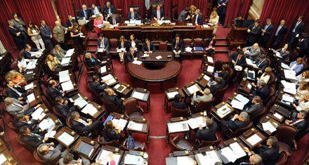 YPF: Cristina ya tiene los votos del Senado para avalar la expropiación
