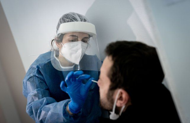 Rosario registró 9 de las 17 muertes por coronavirus que hubo en toda la provincia