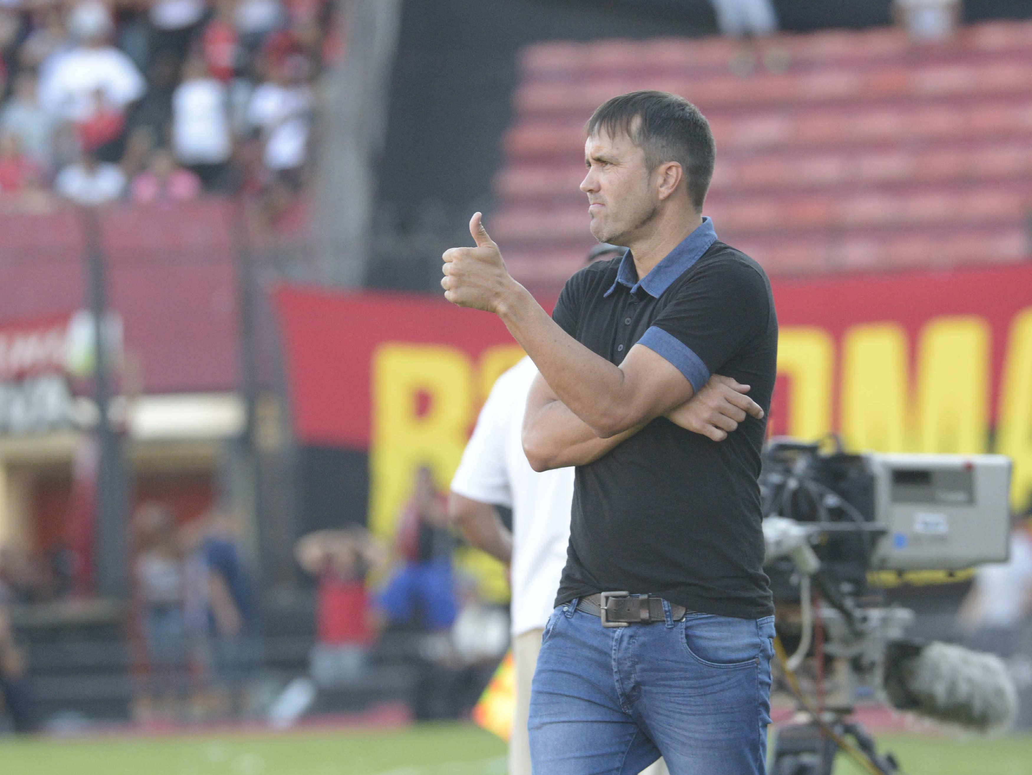 Doce partidos lleva disputados Central entre torneo y Libertadores. Ganó 7