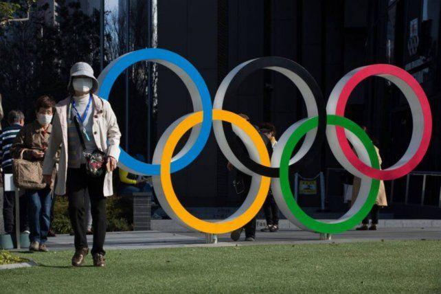 Los Juegos Olímpicos comenzarán oficialmente el próximo viernes.