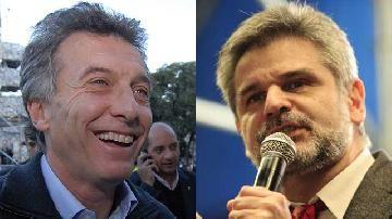 Mauricio Macri superó a Daniel Filmus, pero igual habrá balotaje