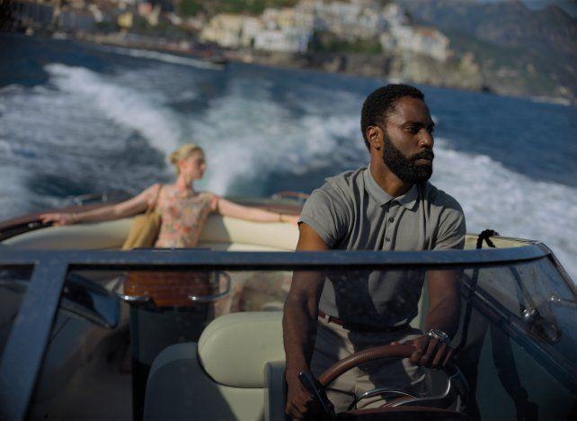 Tenet costó 200 millones de dólares. No está claro si la película podrá dejar ganancias.