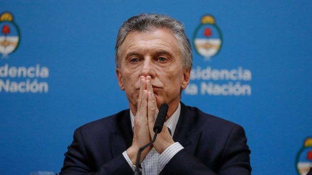 Macri insiste en que liderará una oposición constructiva