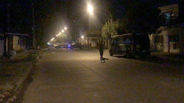 Triple crimen en Empalme Graneros: el vínculo narco del joven acribillado a balazos junto a su familia