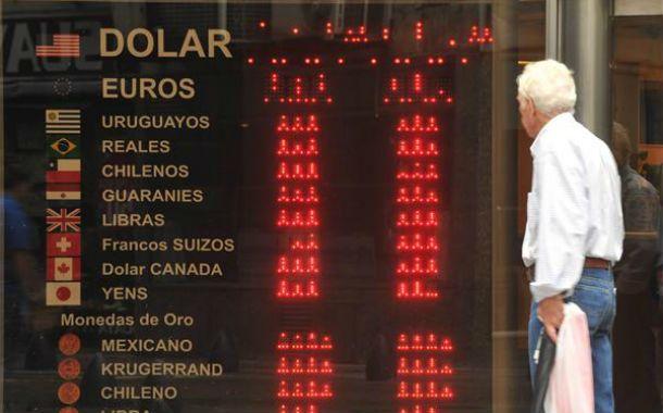 Divisas. El dólar sigue motorizando debates en la economía argentina.