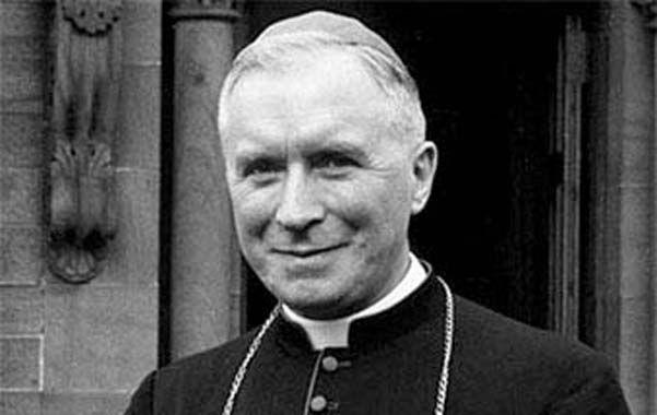 marcel lefebvre. El obispo ultraconservador francés