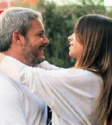 Victoria Vannucci confirmó que perdió un hijo con Matías Garfunkel