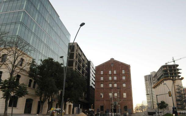 Desde este domingo se podrá disfrutar de un nuevo recorrido entre Ciudad Ribera y Forum