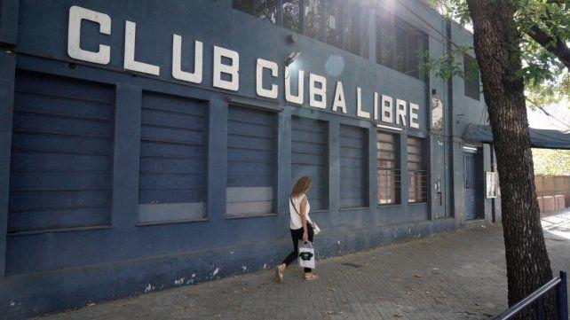 El club Cuba Libre fue noticia por sufrir cuatro robos en cinco días. También atacaron a Social Lux