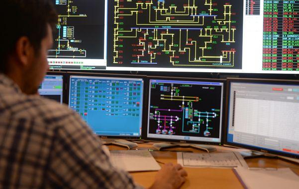Tecnología. Un sistema digital permite detectar fallas con velocidad.