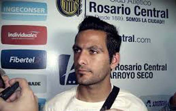 Ballini reemplazará al suspendido Nery Domínguez.