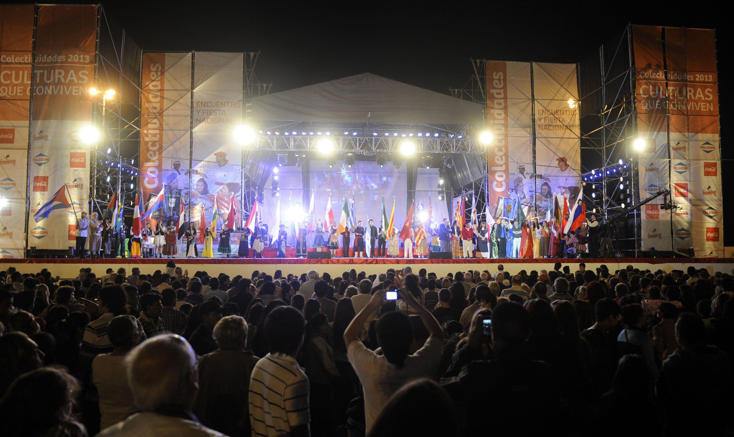 La fiesta más importante de la ciudad se inaugurará el 7 de noviembre.