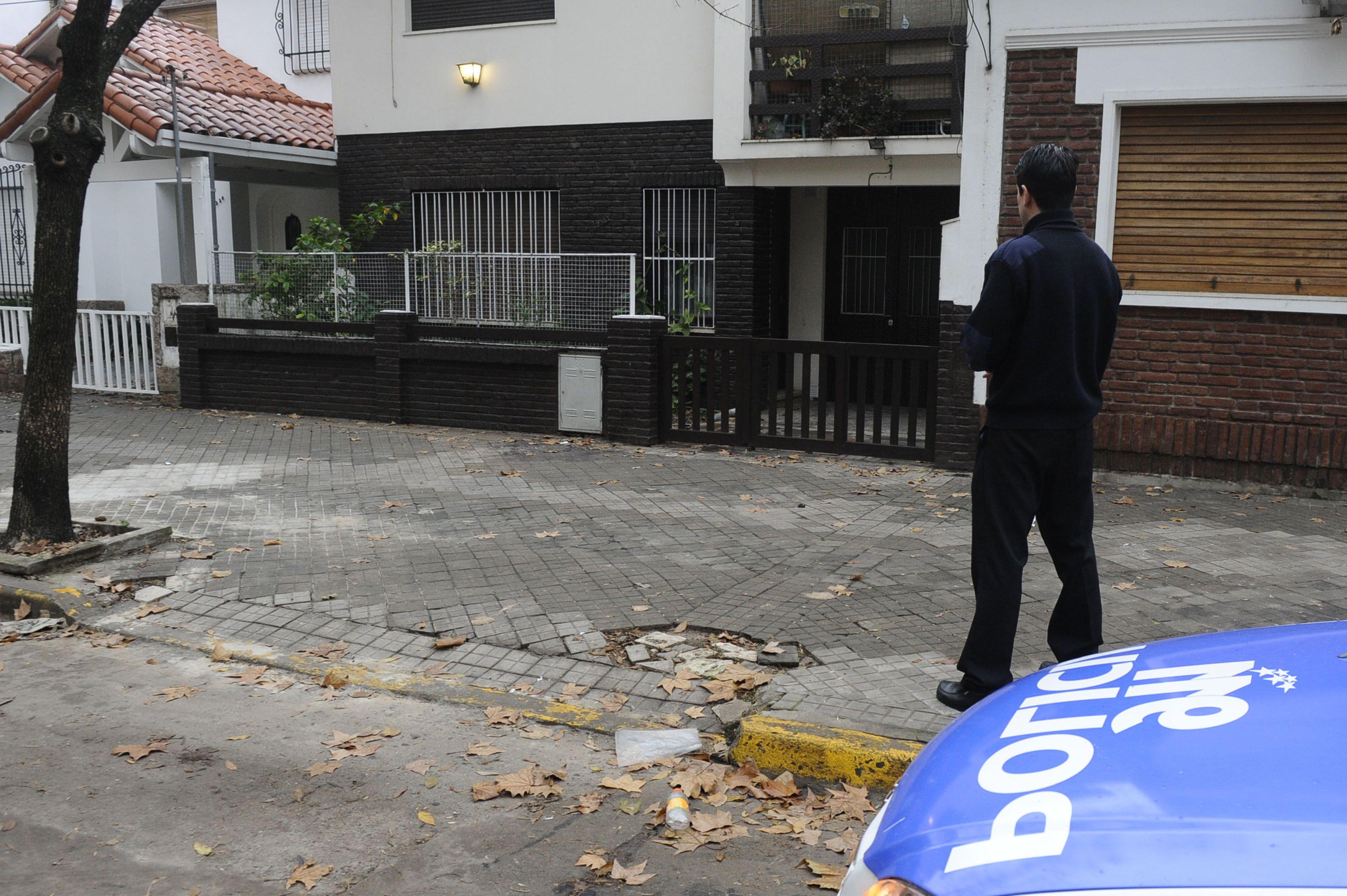 La Municipalidad defendió su política en seguridad pública.