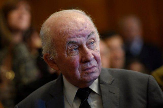 A los 81 años murió el exvicepresidente de Uruguay Gonzalo Aguirre Ramírez