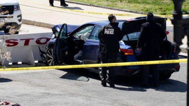 Las autoridades descartaron que el episodio tenga relación con actividades terroristas.