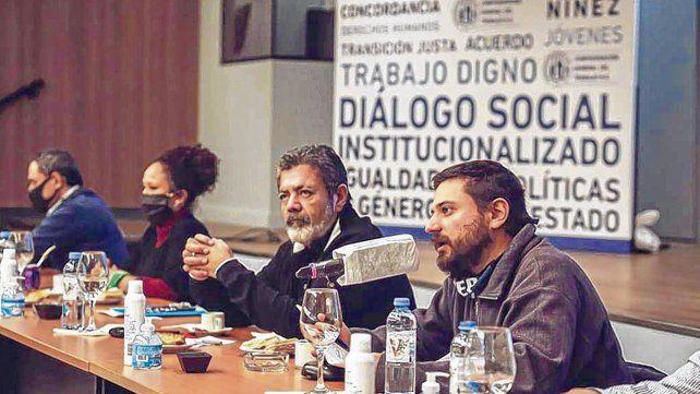 Alianza impensada. Juan Grabois