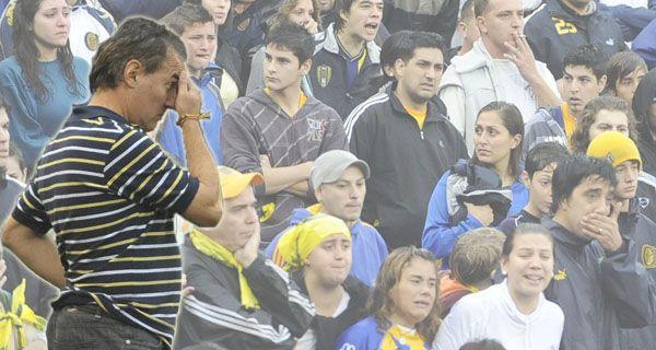 La peor caída: Central perdió y la próxima temporada jugará en la Primera B Nacional