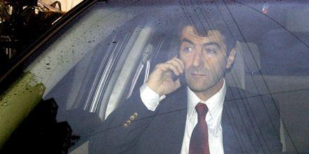Porretti confía en volver a ser intendente de Pinamar y espera decisión de la Corte