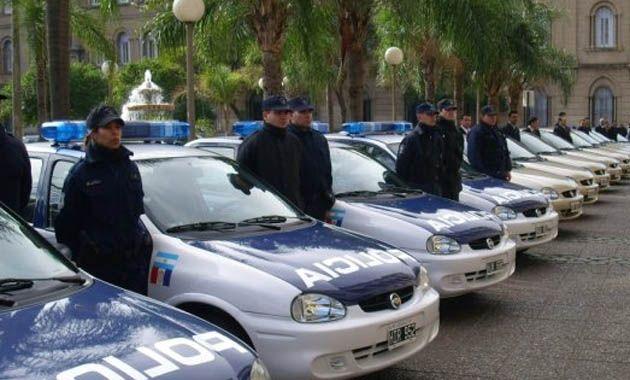 En la URII hay 5200 policías