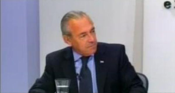 Barletta: El radicalismo es un partido de gobierno y vamos a hacer una buena elección en 2013